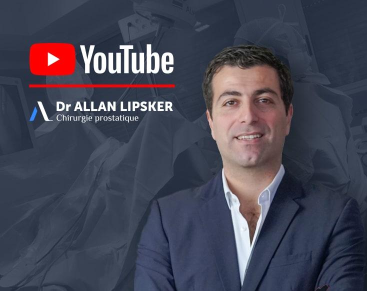 Laser prostate paris - YouTube