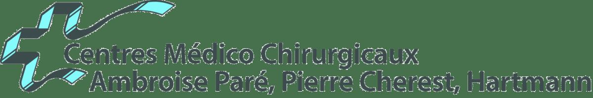 Logo Ambroise Pare